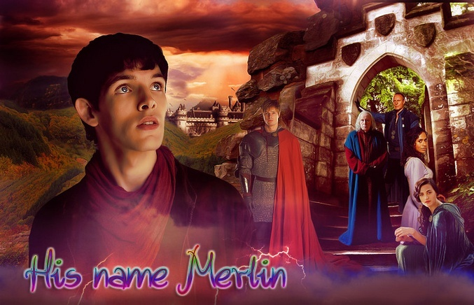 Is name Merlin