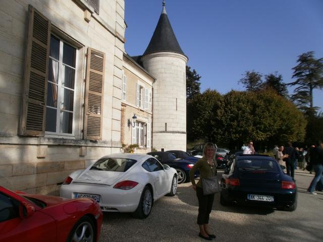 Compte rendu de la sortie sur Troyes et les Côtes de Bar du 8 au 10 octobre 2010 - Page 6 Sortie10