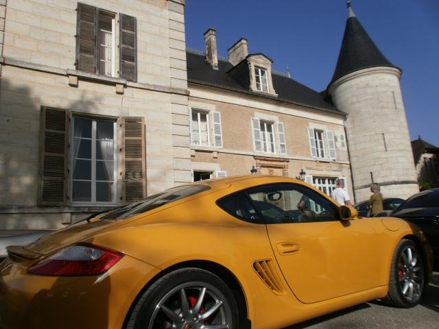Compte rendu de la sortie sur Troyes et les Côtes de Bar du 8 au 10 octobre 2010 - Page 6 Sortie12