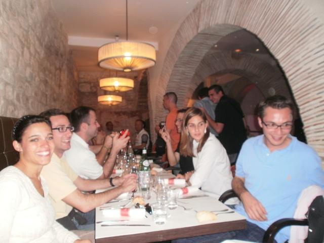 Compte rendu de la sortie sur Troyes et les Côtes de Bar du 8 au 10 octobre 2010 - Page 6 Sortie19
