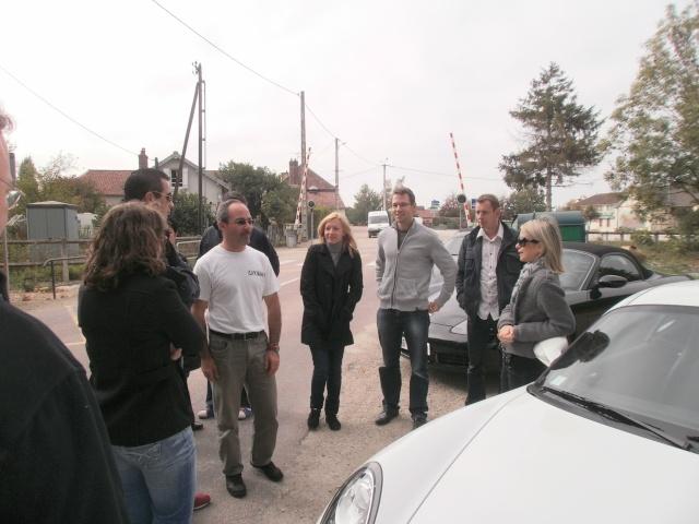 Compte rendu de la sortie sur Troyes et les Côtes de Bar du 8 au 10 octobre 2010 - Page 6 Sortie21
