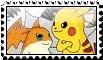 Digimon & Pokémon