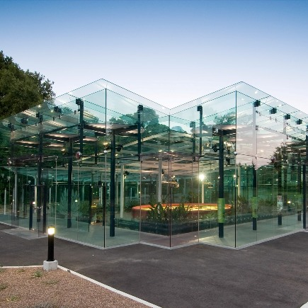 State Library & Botanical Garden Botani10