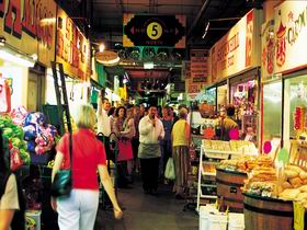 Rundle Mall and Central Market Centra10
