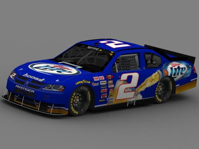 2011 RAML Acceleracers Cup Series Showroom 2_rust10