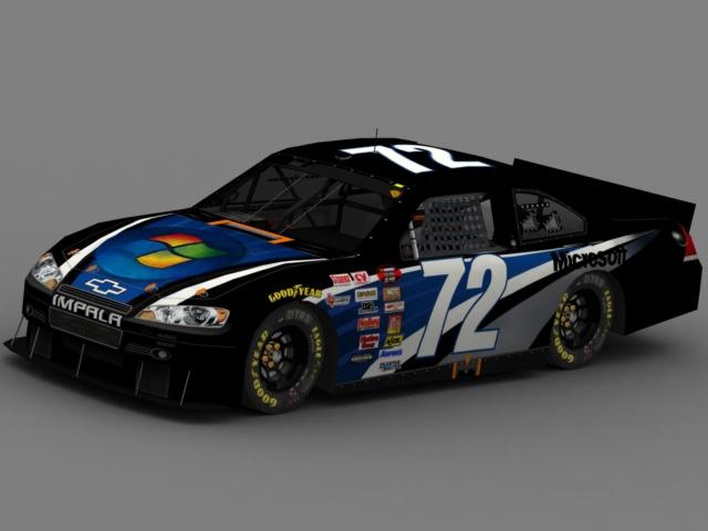 Bill Sauber Racing 72_dar10