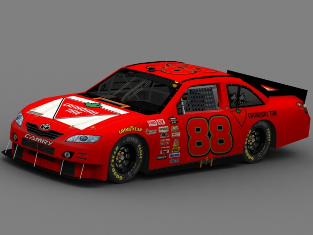 Jacoby Amrstong Racing 88_jas11