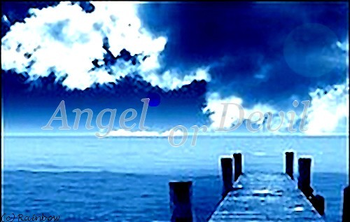Angel Or Devil Fond_n11