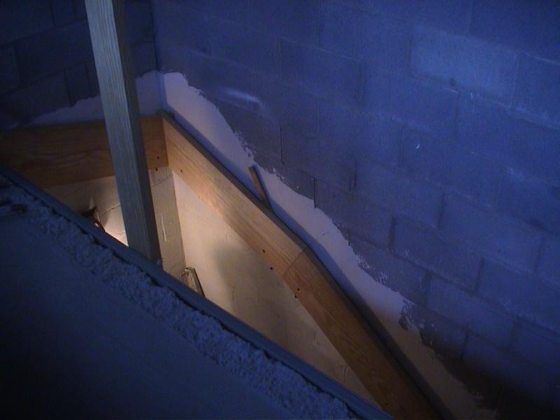 Escalier en Orégon Dsc00010