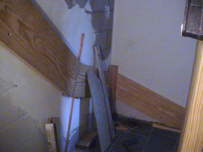 Escalier en Orégon Dsc00012