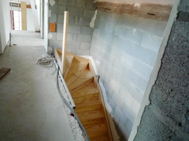 Escalier en Orégon P1000314