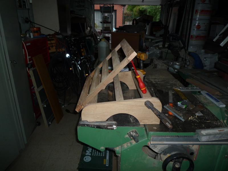 Construction d'un lutrin  P1010222