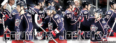 Columbus Blue Jackets Cbs10