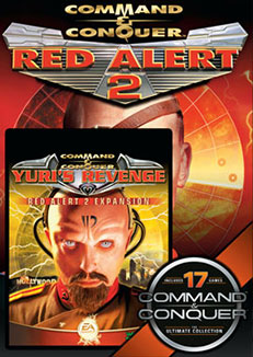FYI: Origin FREE Game - On The House: Command & Conquer Red Alert™ 2 Sept 2015 - Page 2 10012910