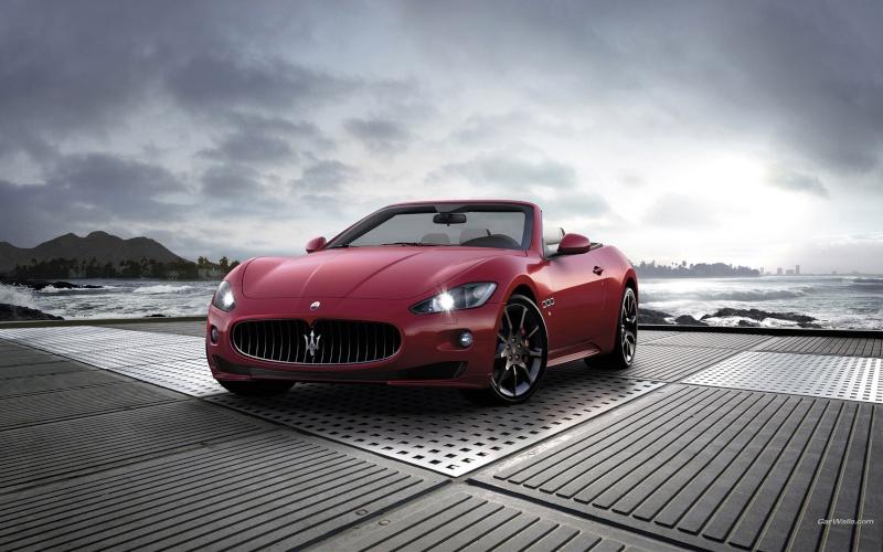 Avis montre Maserati C04cf910