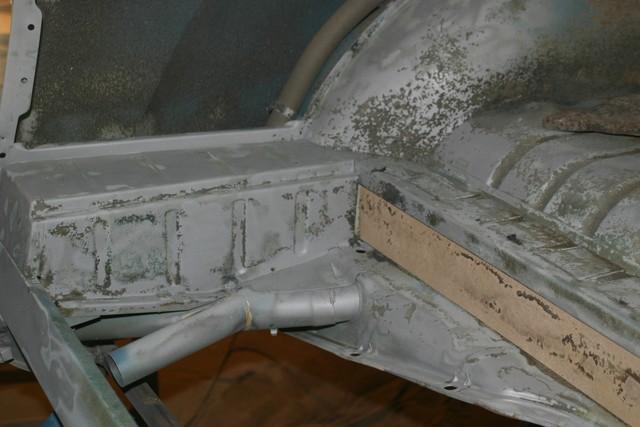 systeme de chauffage KG 1963 Photo010