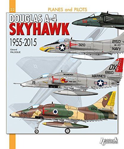 Douglas A-4 Skyhawk - Histoire & Collections 51at7g10