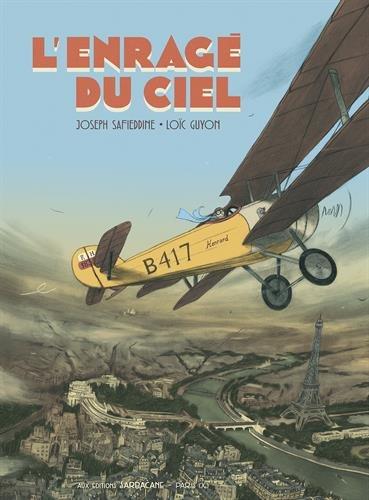 Autres BD aéronautiques - Page 2 51ocvb11