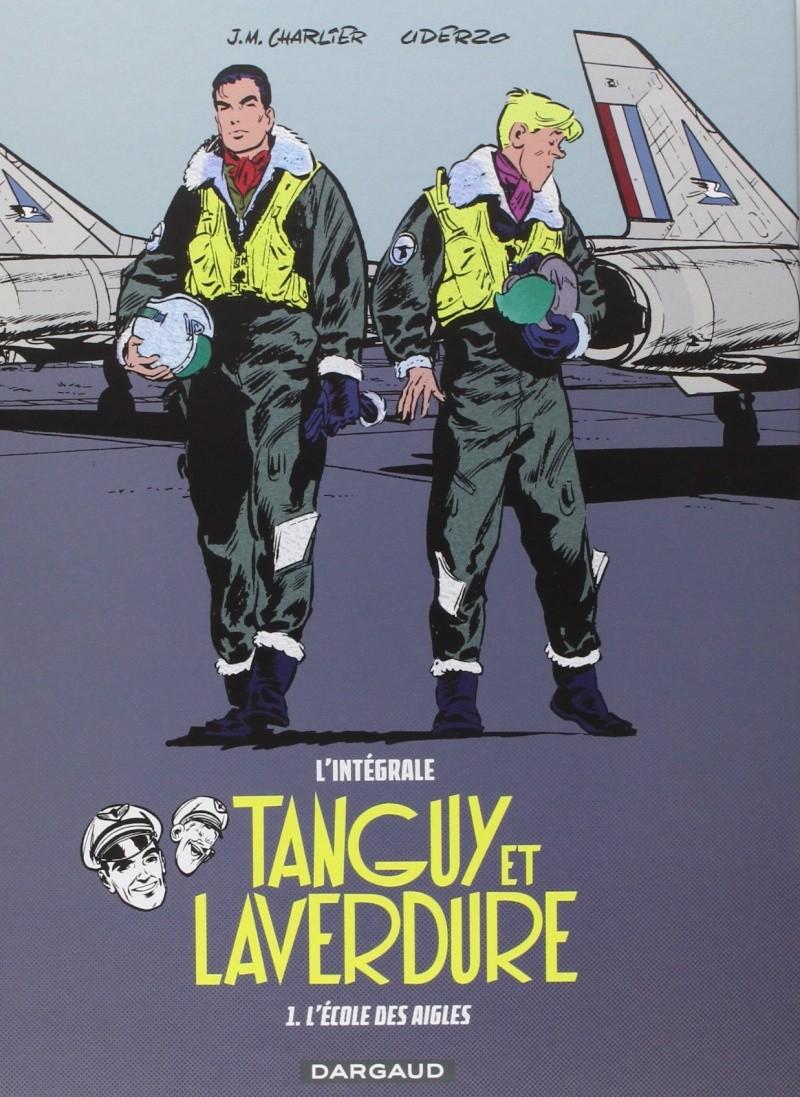 Tanguy et Laverdure - Les chevaliers du ciel 810biv10