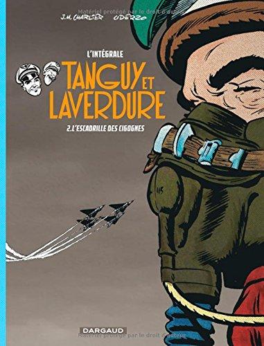 Tanguy et Laverdure - Les chevaliers du ciel Janvie10