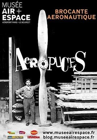 AEROPUCES LE BOURGET 2015  Octobr12