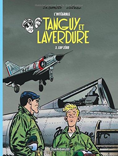 Tanguy et Laverdure - Les chevaliers du ciel Septem12