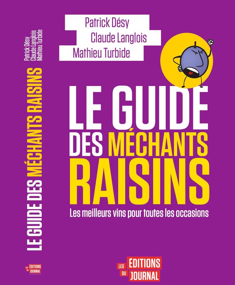 Les Méchants Raisins - Page 2 12108210