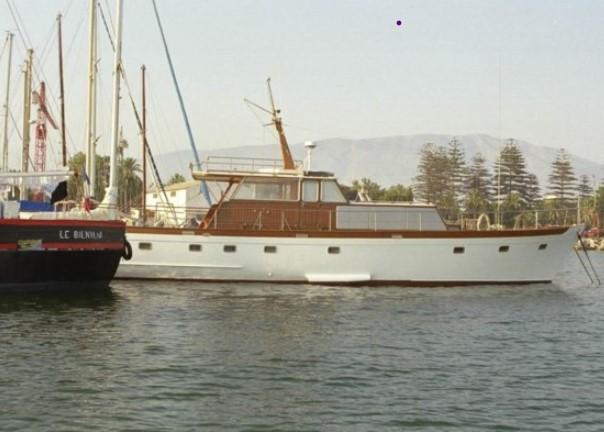 ex A981 AVILA  (yacht royal) - Page 2 Avila_11