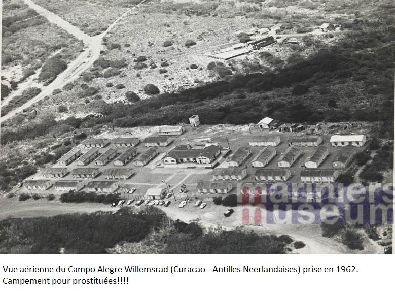 1964 - A957 (Antilles - Europe du nord - Méditerranée) - Page 2 Campo_11