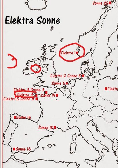 Les U-Boote, sous-marins de la Kriegsmarine - Page 2 Consol10