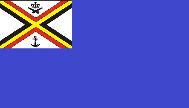 New Federal Research Vessel BELGICA - Page 5 Flag_b11