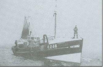 Le porte-Avions Karel Doorman en 1960 Frans-10