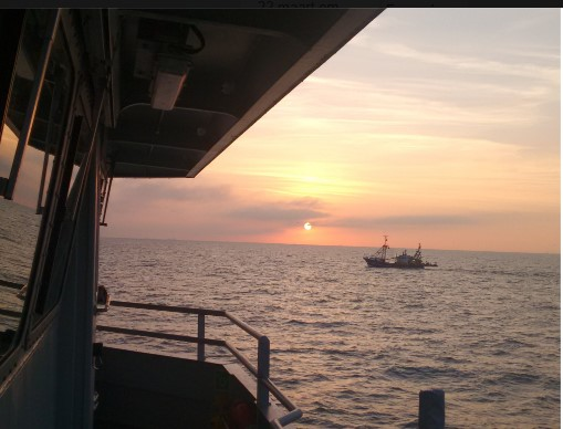 Vidéo : Mission dangereuse de garde-pêche ! Garde_11