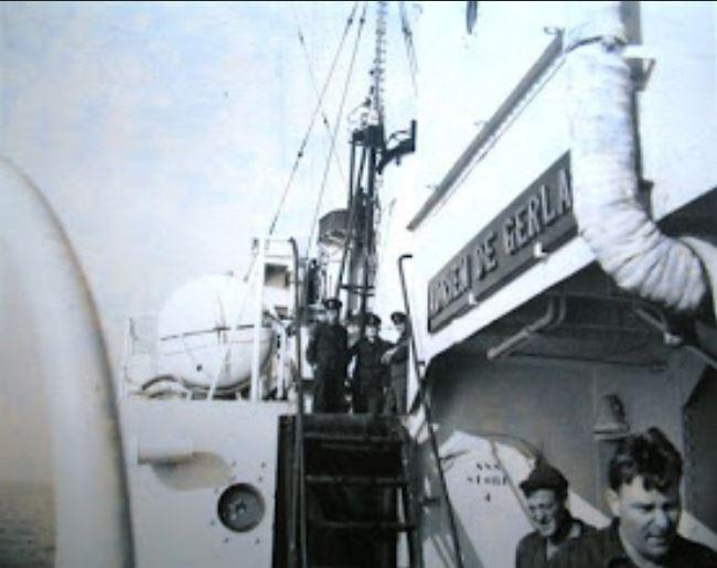 M900 / A954 Adrien De Gerlache (ex HMS Liberty) - Page 9 Gerlac10
