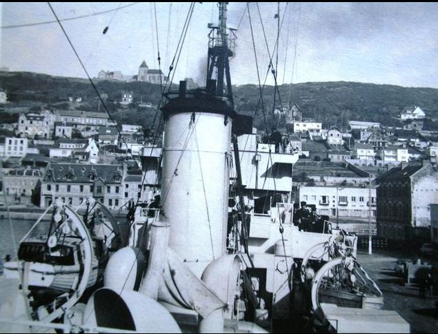 M900 / A954 Adrien De Gerlache (ex HMS Liberty) - Page 9 Gerlac12