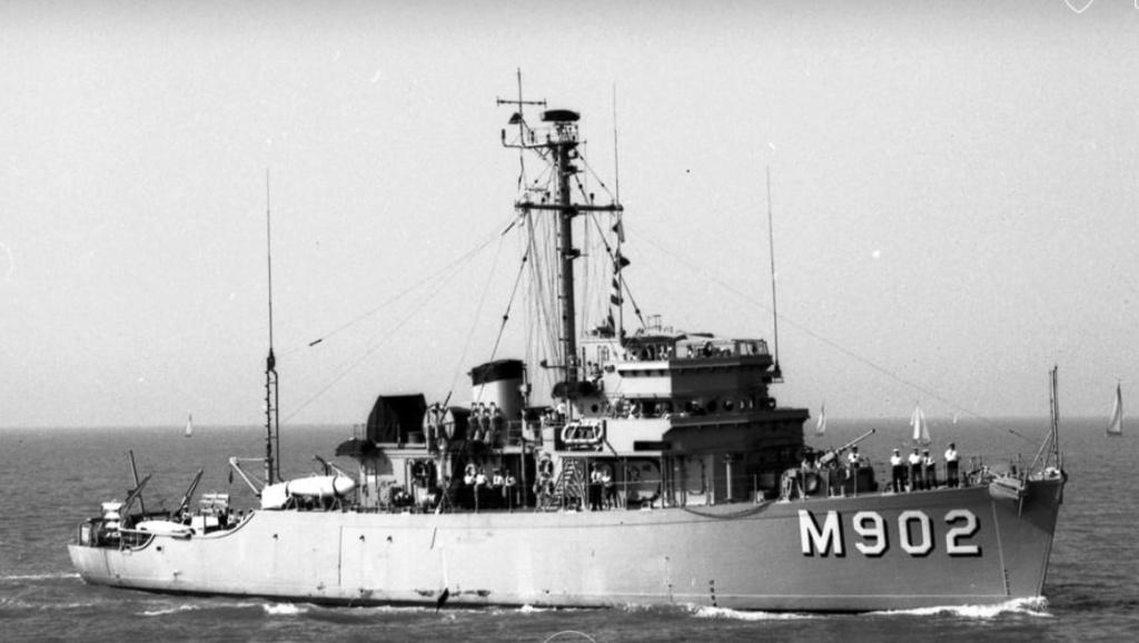 M902 VAN HAVERBEKE - Page 6 Image_11