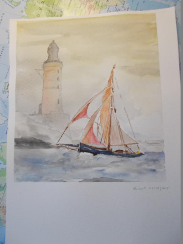 Peinture maritime : nouveau hobby ? - Page 4 Peintu12