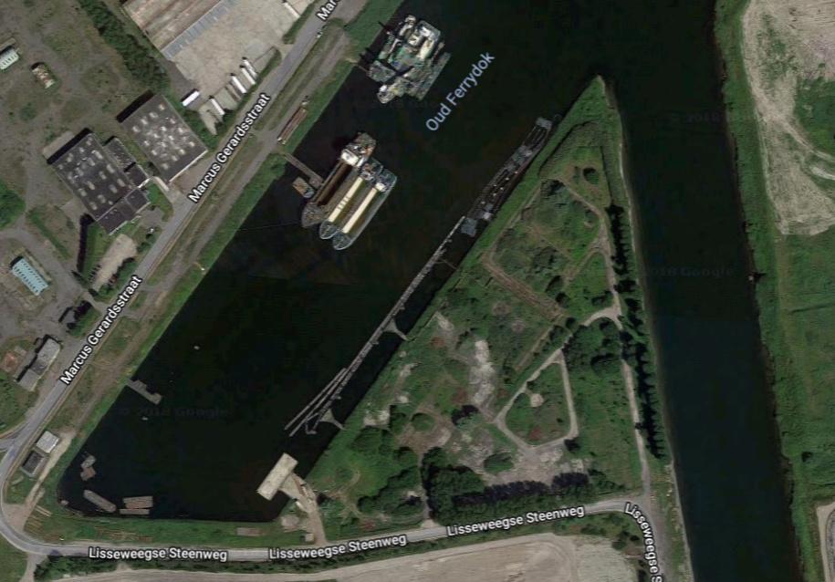 Base RDZ (ancienne base de Zeebrugge) - Page 7 Screen19