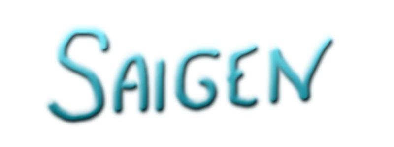Saigen
