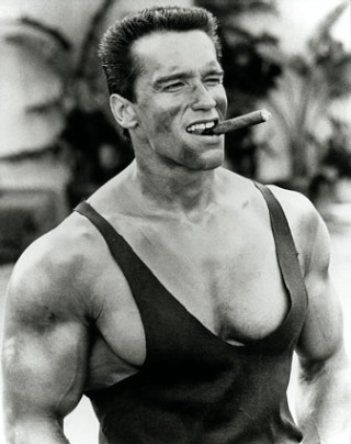 April Fool's! Arnold11