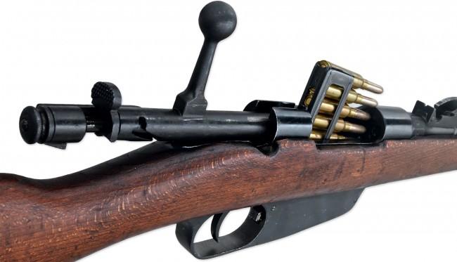 CALIBRE 268-6.5×52mm CARCANO Carcan10