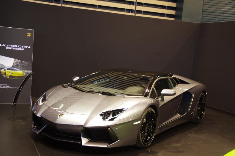 Salon Auto Lyon 2015 Imgp5112