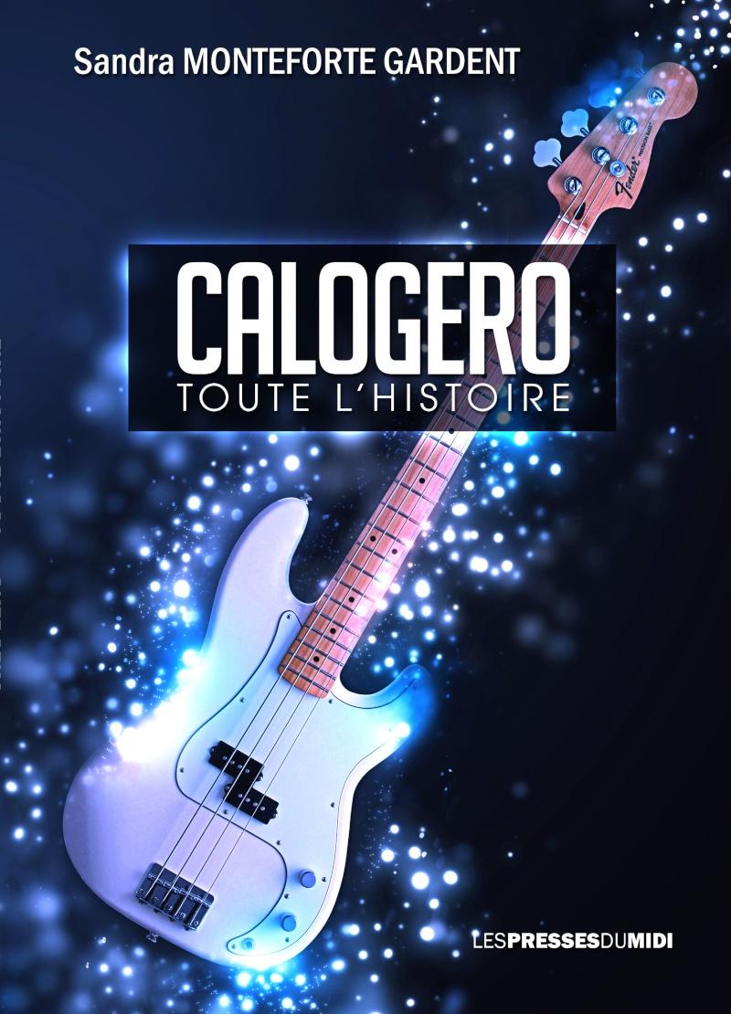 """Rédition du livre """"Calogero toute l'histoire""""  1re_co10"""