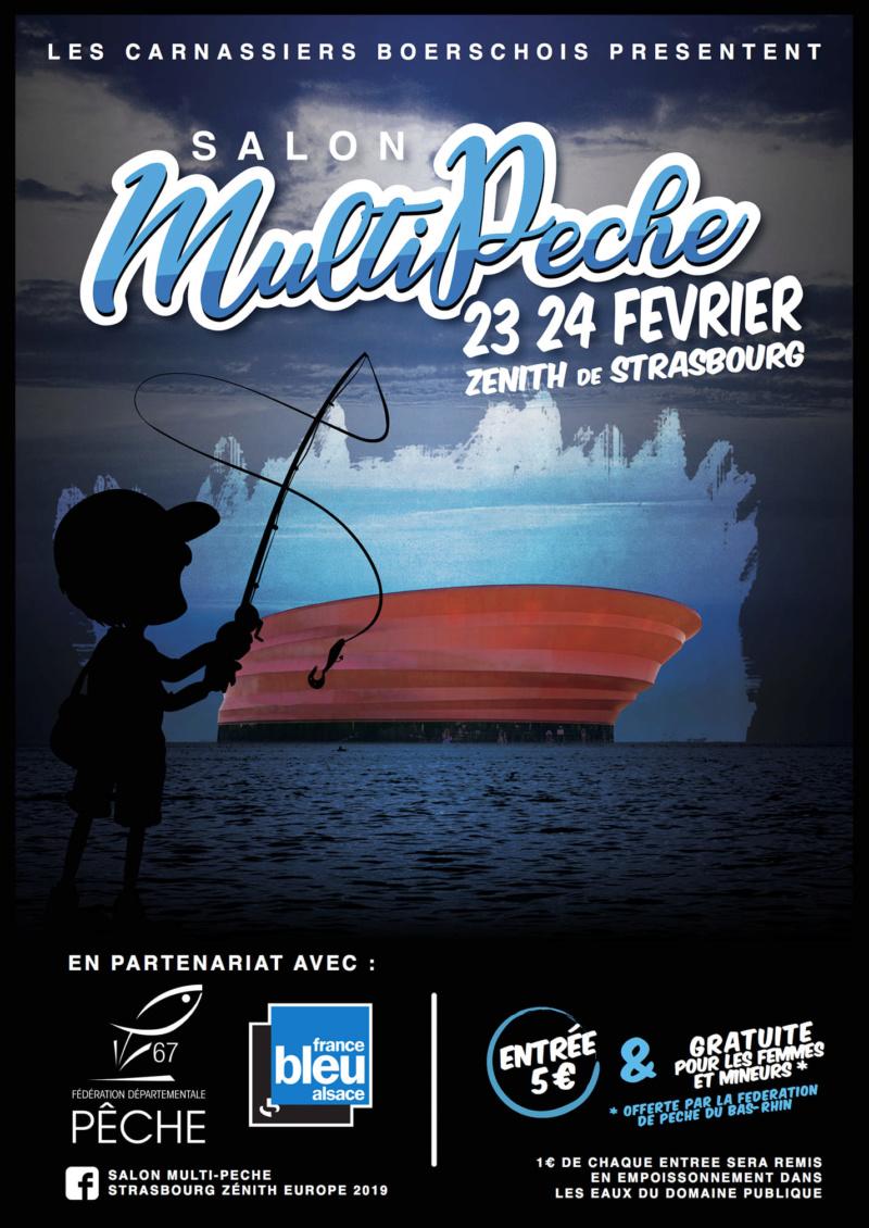 Salon de la Pêche de Strasbourg 2019 51742010