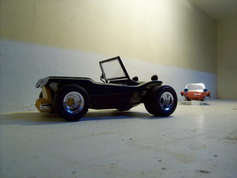 dune buggy 1/20 Buggy_11