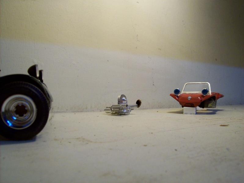 dune buggy 1/20 Buggy_12