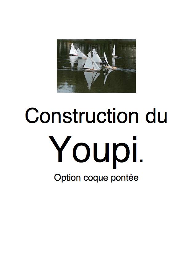 Voilier RC  Le Youpi Echelle 1/15° environ. Captur13