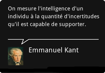 la citation du jour - Page 4 Kant10