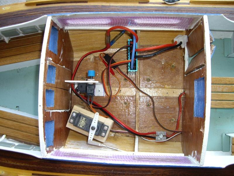 Pinasse du bassin d'Arcachon au 1/10ieme d'après plan bateau modèle de 1995 - Page 3 00310