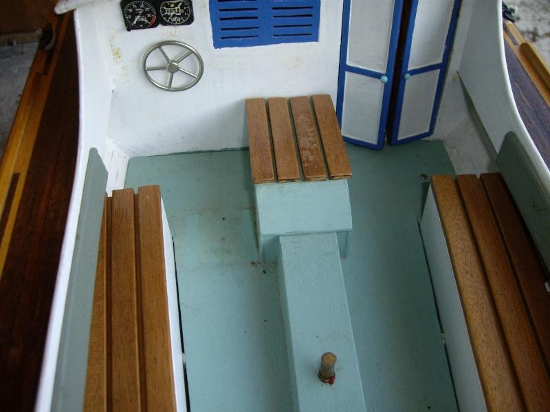 Pinasse du bassin d'Arcachon au 1/10ieme d'après plan bateau modèle de 1995 - Page 3 00410